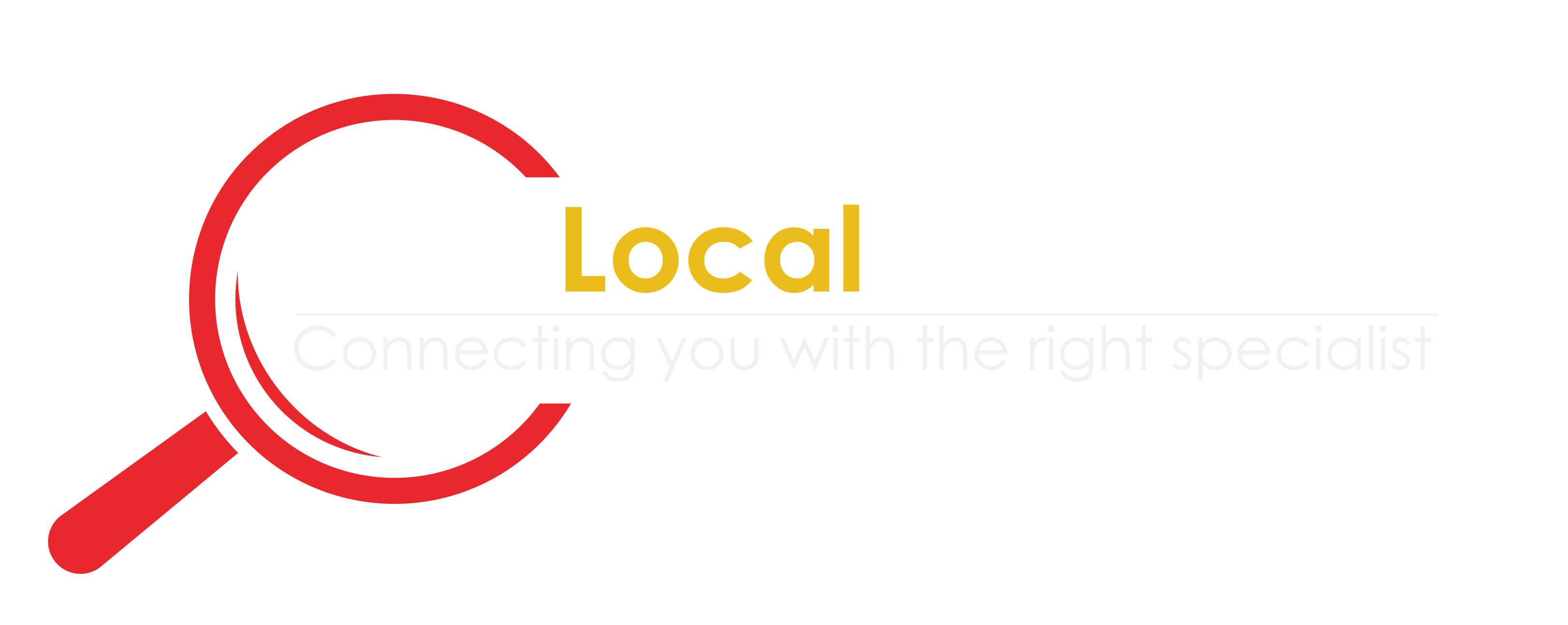 Find Local Specialists