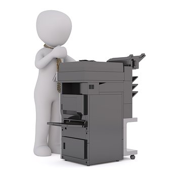 Local Copier & Printing Services