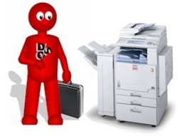 All Copier Repair Solutions