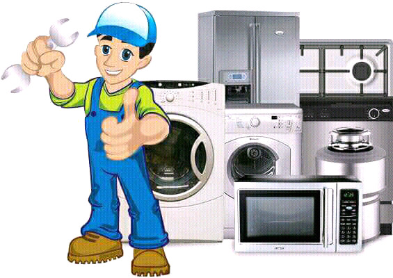 Professional Appliance Repair Ashburn, VA 20146