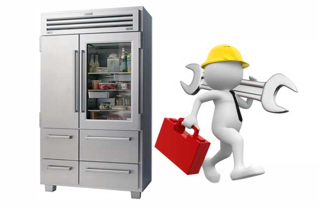 Reliable Refrigerator And Appliance Repair Ashburn, VA 20146