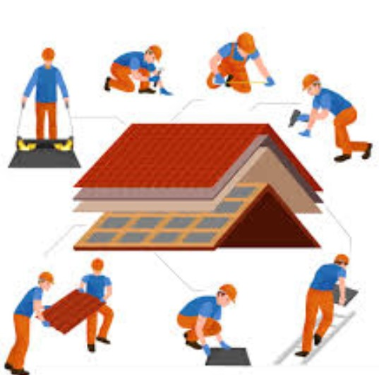 National Roof Repair And Replacement