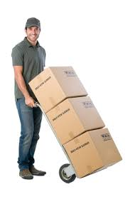 Apartment Movers Ashburn, VA 20146