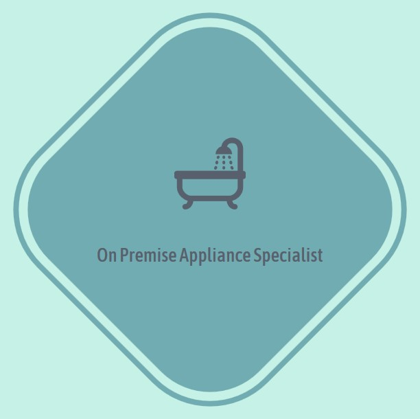 On Premise Appliance Specialist Ashburn, VA 20147