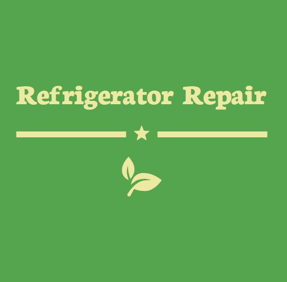 Refrigerator Repair Ashburn, VA 20147