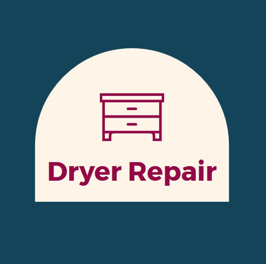 Dryer Repair Ashburn, VA 20147
