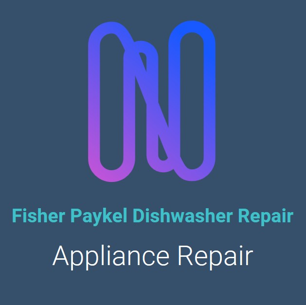 Fisher Paykel Dishwasher Repair Tampa, FL 33602