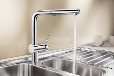 Hansgrohe Faucets Advanced Plumber Tampa FL