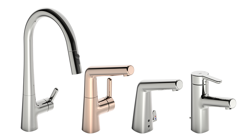 Hansgrohe Faucets Advanced Plumber 8445970267