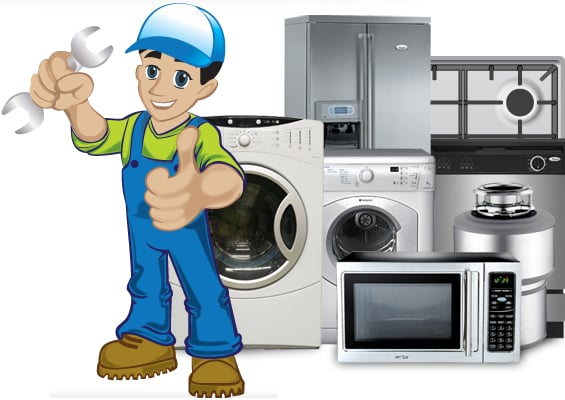 Appliance Installation Contractor