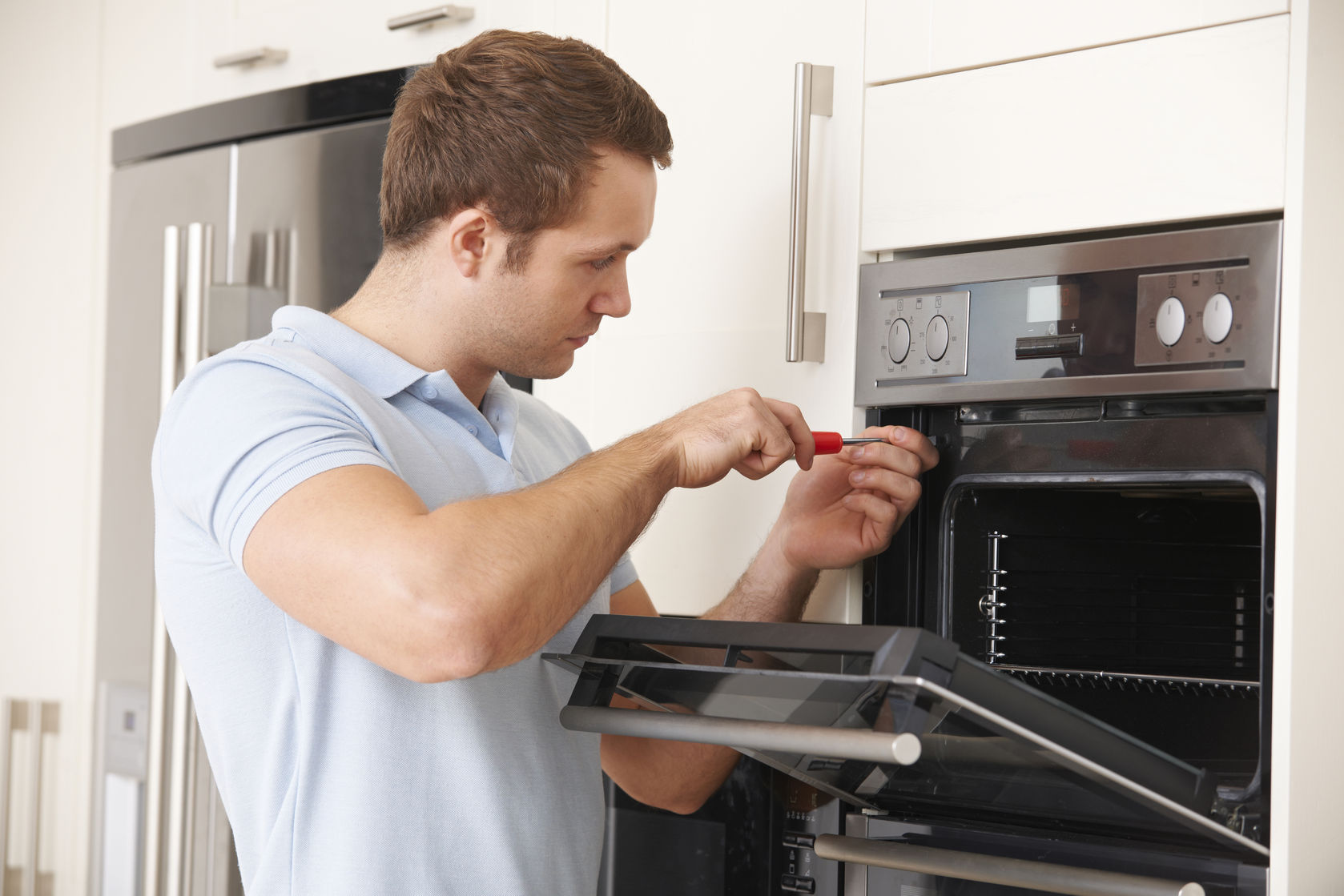 Small Appliance Repair