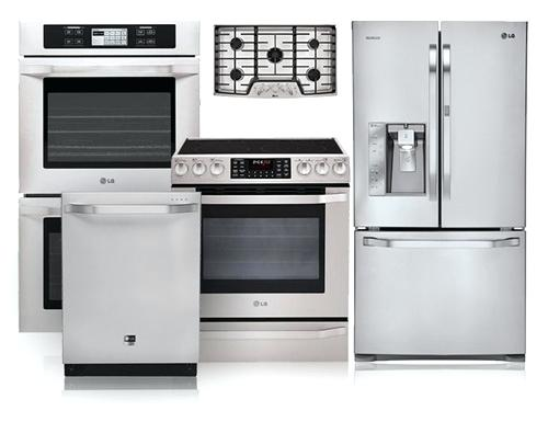 Dishwasher Repair & Service